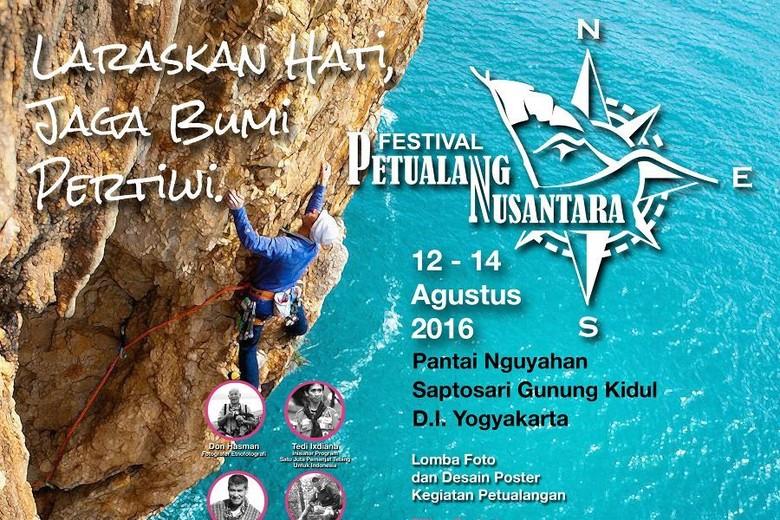Festival Petualang Nusantara (dok Kemenpar)