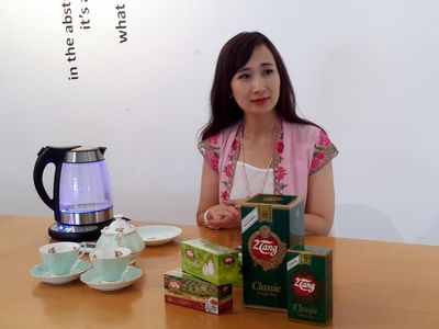 Mengenal Ragam dan Keunikan Teh Indonesia di Indonesia Tea Class