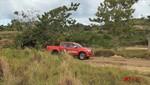 Chevrolet Colorado, Si Tangguh di Segala Medan