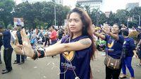 Catatan Kecil Parade Aksi Kita Indonesia