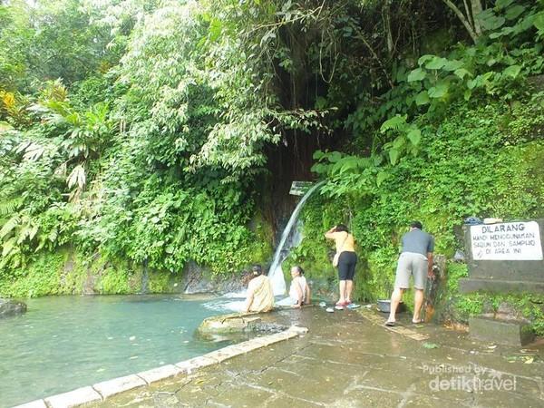 Rekomendasi Tempat Wisata Alam Di Lombok Timur