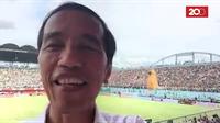 Asyik, Pak Jokowi Nge-Vlog Nih