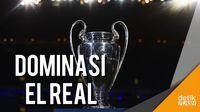 Inilah Skuat Terbaik Liga Champions 2016/2017