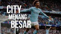 Highlights City Berondong Palace 5-0