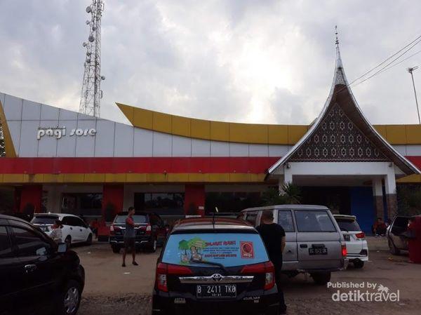 Nikmatanya Kuliner di Trans Sumatra