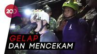 Detik-detik Penyelamatan Remaja dari Gua Thailand