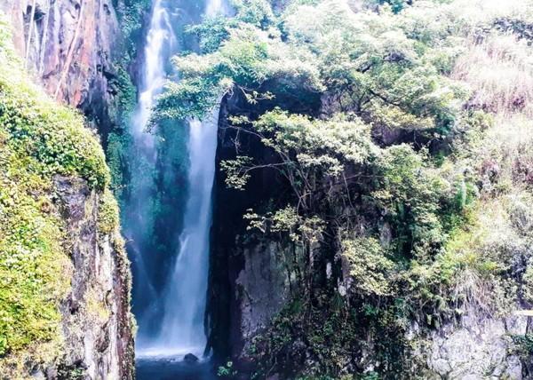 ナイ・ソゴップの滝の魅力