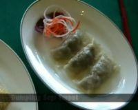 Dumpling Segi Empat