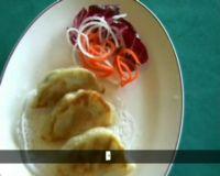 Dumpling Berlipat