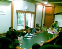 GMBI Datangi Disdik Bandung