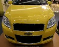 Chevrolet Aveo Prime