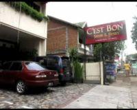 Cest Bon, Restoran Steak Keluarga