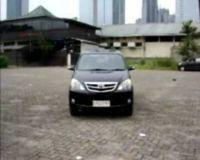 Test Drive Daihatsu Xenia Matik
