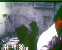 Bunker di Rumah Bandar Judi