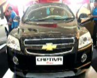 Chevrolet Captiva Prime