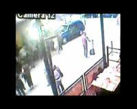 NYPD Rilis Video Dugaan Pelaku Bom