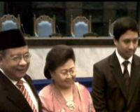 Darmin Nasution Resmi Pimpin BI