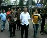 Cagub Cawagub DKI Jakarta Gencarkan Janji