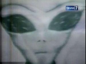 Komunitas UFO, Telusuri Keberadaan Makhluk Luar Angkasa