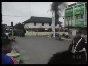 Penembakan Anggota TNI Diabaikan, Diduga Picu Serangan TNI