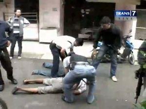 Penjual Kopi Disiksa, 19 Preman Ditangkap
