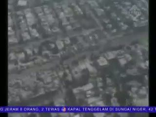 Pasca Menewaskan 359 Orang, Gempa Susulan Kembali Terjadi