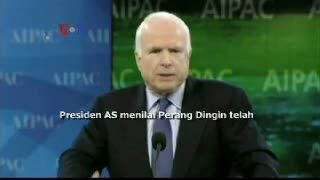 Oposisi AS Sebut Obama Lemah Hadapi Putin
