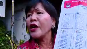 Blusukan Caleg PKPI, Rumbung Pasaribu Jadikan Nomor Buncit Siasat Raih Suara