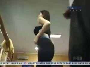 Destiara Talita Terancam Tak Lolos ke Senayan
