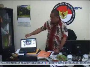 Video Kecurangan KPPS Beredar