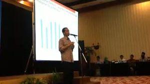 Soal Pelanggaran HAM 1998, Jokowi: Pelakunya Masih Ada Semua