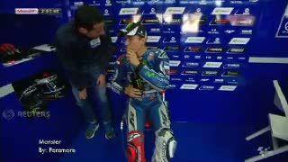 Jorge Lorenzo Tercepat Tes MotoGP