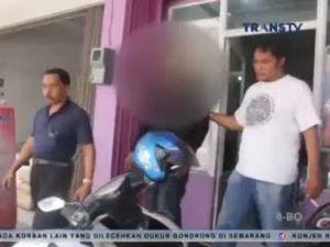 Seorang Dukun Cabul Diamankan Polisi
