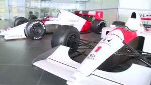 Alonso dan Button Perkuat Tim McLaren Honda