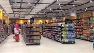 Ulang Tahun ke-16, Transmart Carrefour Siap Ekspansi di Pulau Jawa