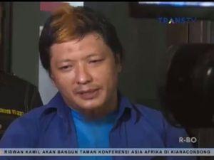 Freddy Budiman Bangun Jaringan Narkoba dari Dalam Penjara
