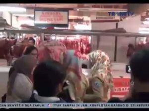 Sejumlah Pasar di Jakarta Selatan, Tahu dan Mie Kuning Positif Mengandung Fomalin