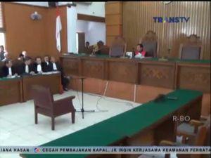 KPK Mangkir dalam Sidang Pra Peradilan Perdana OC Kaligis