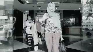 Shopping Cantik di Transmart Carrefour Bareng Pemenang Hijab Hunt 2015