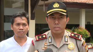 Kronologis Penembakan Taxi Express di Mampang Jakarta Selatan