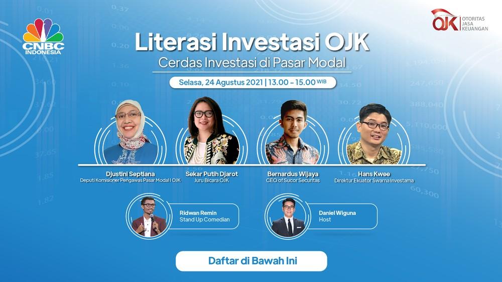 Kelas Investasi