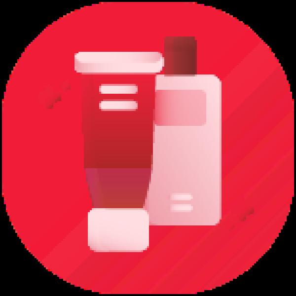 Diskon hingga 25%, belanja keperluan harian di kategori perawatan tubuh secara online tanpa harus keluar rumah | e-Catalogue Transmart