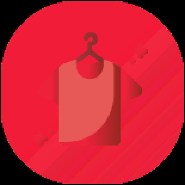 Diskon hingga 25%, belanja keperluan harian di kategori pakaian secara online tanpa harus keluar rumah | e-Catalogue Transmart