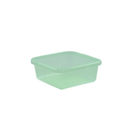 Maspion multipurpose basin size 330 x 330 x 134 mm Available in Green, beige and gray.