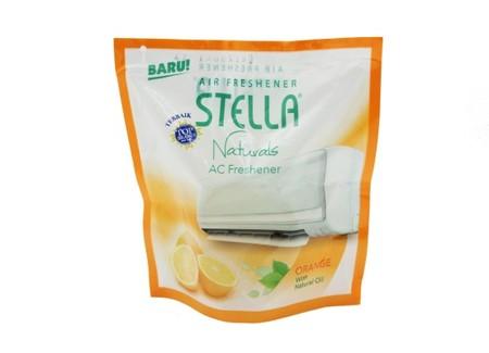 Stella Ac Orange 80Gr Adalah Pengharum Ruangan Yang Praktis Dan Ekonomis Yang Memberikan Suasana Menyegarkan