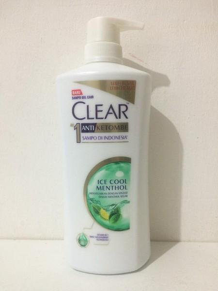 Clear Shampoo Anti Ketombe Diformulasikan Khusus Dengan Nutrium 10, Perpaduan Dari Nutrisi, Vitamin, Dan Mineral. Formulasinya Menutrisi Kulit Kepala Secara Mendalam Untuk Mengembalikan Nutrisi Penting Dan Berikan Perlindungan Lebih Lama Terhadap Ketombe.