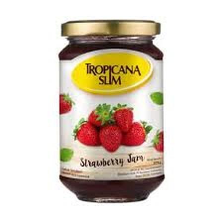 Tropicana Slim Strawberry Jam Selai, Karena Rutinitas Yang Padat Kadang Sebagian Orang Lupa Akan Pentingnya Sarapan Pagi. Hingga Tak Jarang Dari Mereka Membiasakan Diri Untuk Sarapan Dengan Makanan Cepat Saji. Padahal Paling Tidak Hanya Dengan Menyisihkan