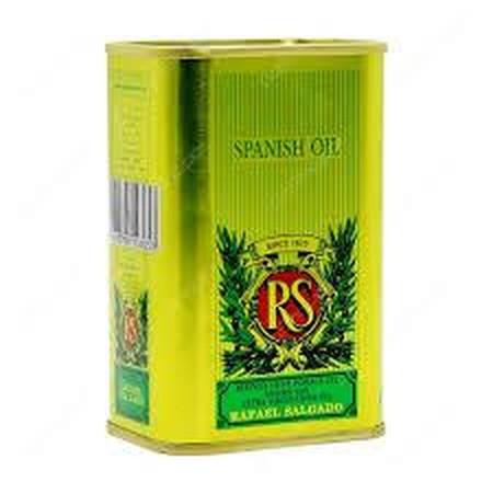 Rafael Salgado Olive Pomace Oil blended with Extra Virgin TIN 175 ml Pomace Olive Oil ini adalah hasil saringan terakhir dari minyak zaitun. Diolah kembali sehingga minyak ini menjadi refine pomace olive oil dengan dicampur ekstrak virgin olive oil. Diper