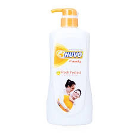 Sabun perawatan kesehatan keluarga yang dapat membunuh kuman sampai 99%, mengurangi bau badan dan rasa gatal pada kulit.