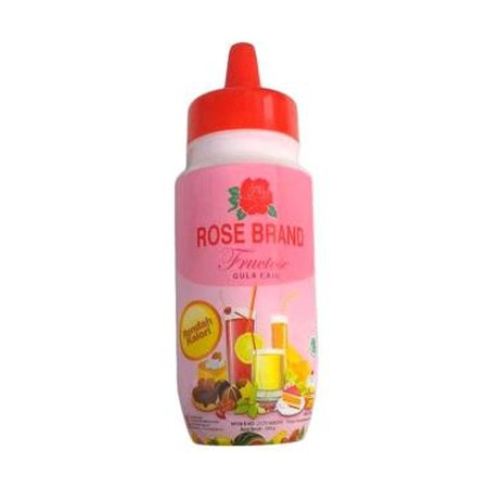 Liquid Sugar Made From Good Quality Ingredients, Suitable For Your Kitchen Needs  Rosebrand Liquid Sugar Is Made From Natural Ingredients (Tapioca) Which Is Low In Calories, Which Is Processed Enzymatically To Produce Fructose Liquid Sugar With A Natural